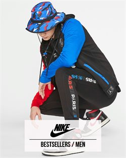 Sport offers in the Nike catalogue in Adelaide SA ( 11 days left )