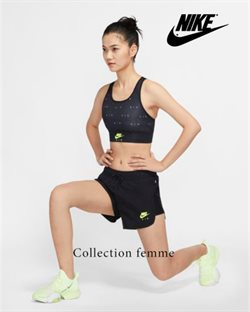Nike catalogue ( More than one month )