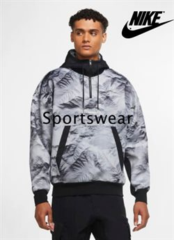 Nike catalogue ( 7 days left )