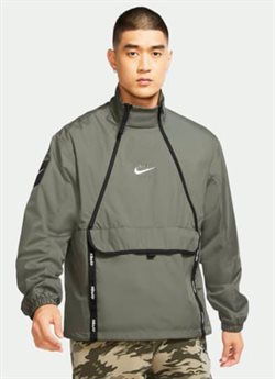 Sport offers in the Nike catalogue ( 11 days left )