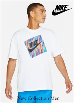 Sport offers in the Nike catalogue in Sydney NSW ( 18 days left )