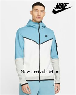 Nike catalogue ( 22 days left )