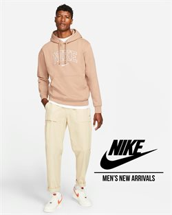 Sport specials in the Nike catalogue ( 14 days left)