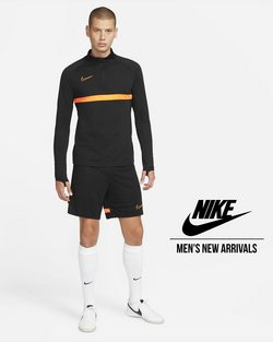 Sport specials in the Nike catalogue ( More than one month)