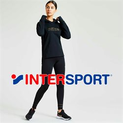 Intersport catalogue ( More than one month )