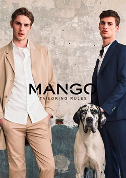 Offers from Mango in the Sydney NSW catalogue