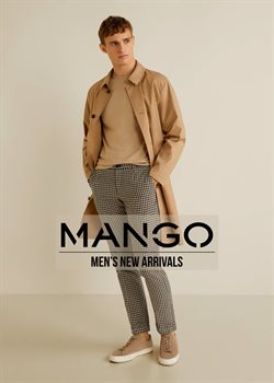 1eff66fe95 Offers from Mango in the Sydney NSW catalogue
