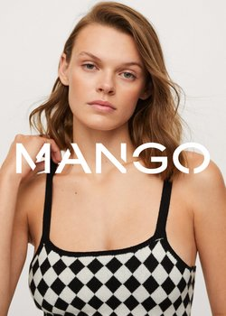 Clothing, Shoes & Accessories specials in the Mango catalogue ( 1 day ago)