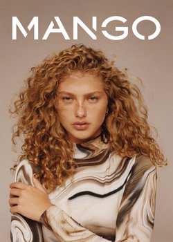Clothing, Shoes & Accessories specials in the Mango catalogue ( Expires today)