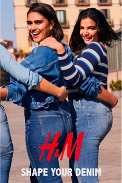 Offers from H&M in the Sydney NSW catalogue