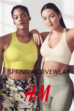 H&M catalogue in Perth WA ( 6 days left )
