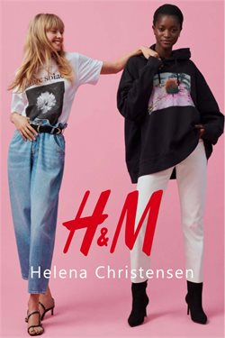 H&M catalogue in Perth WA ( 15 days left )