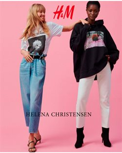 H&M catalogue ( More than one month )