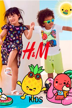 H&M catalogue ( 2 days ago )