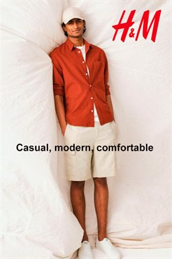 H&M catalogue ( Expired )