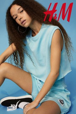 Clothing, Shoes & Accessories specials in the H&M catalogue ( Expires today)