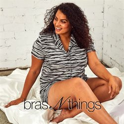 Bras N Things catalogue ( 13 days left )