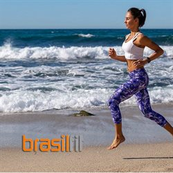 Offers from Brasilfit in the Sydney NSW catalogue