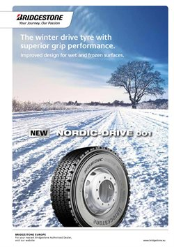 Offers from Bridgestone Tyres in the Newcastle NSW catalogue