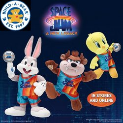 Kids, Toys & Babies specials in the Build-A-Bear catalogue ( 3 days left)