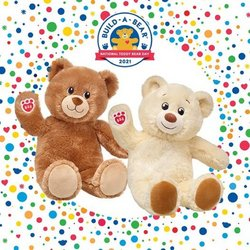 Kids, Toys & Babies specials in the Build-A-Bear catalogue ( More than one month)