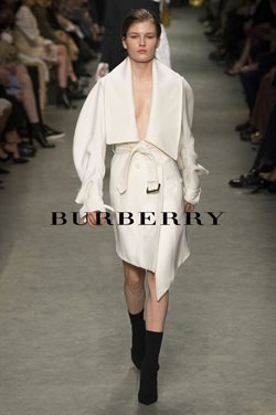Offers from Burberry in the Sydney NSW catalogue