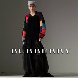 Luxury Brands offers in the Burberry catalogue in Sydney NSW