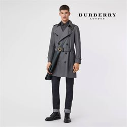 Luxury Brands offers in the Burberry catalogue in Brisbane QLD