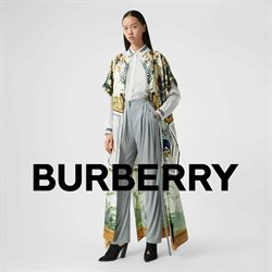 Burberry catalogue in Sydney NSW ( 16 days left )