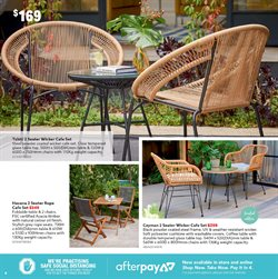 DIY & Garden offers in the Mitre 10 catalogue ( 29 days left )
