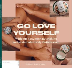 Pharmacy, Beauty & Health specials in the The Body Shop catalogue ( 11 days left)