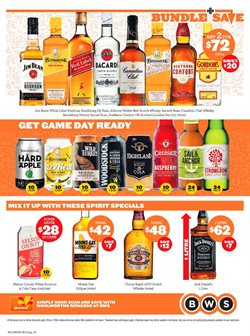 Rockingham Shopping Centre offers in the BWS catalogue in Rockingham WA
