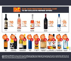 Supermarkets offers in the BWS catalogue in Warragul VIC ( Expires tomorrow )