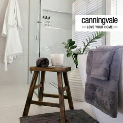 Homeware & Furniture specials in the Canningvale catalogue ( 6 days left)