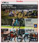 Cell Bikes catalogue ( Expires today )