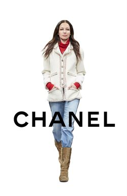 Luxury Brands offers in the Chanel catalogue in Wollongong NSW