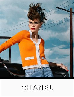 Luxury Brands offers in the Chanel catalogue in Bendigo VIC