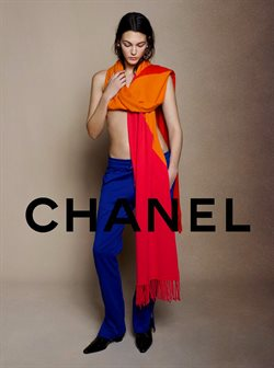 Luxury Brands offers in the Chanel catalogue in Canberra ACT