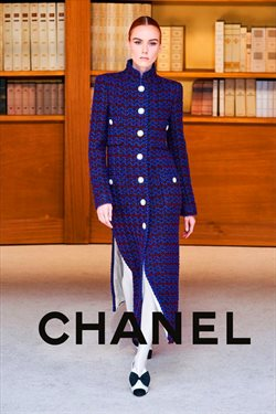 Chanel catalogue in Sydney NSW ( Expires tomorrow )