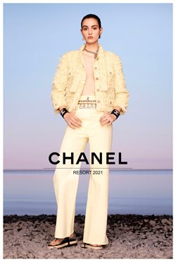 Chanel catalogue ( Expired )