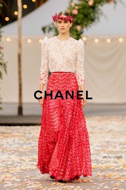 Luxury Brands specials in the Chanel catalogue ( 10 days left)