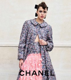 Luxury Brands specials in the Chanel catalogue ( More than one month)