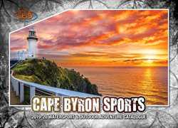Cape Byron Sports catalogue ( Expired )