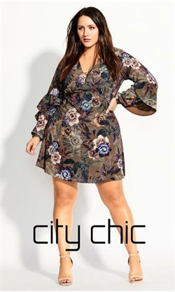 Offers from City Chic in the Blacktown NSW catalogue