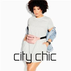 City Chic catalogue ( More than one month )