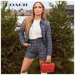 Coach catalogue ( Expired )