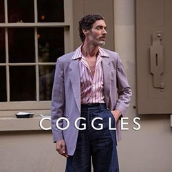 Offers from Coggles in the Sydney NSW catalogue