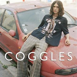 Coggles catalogue ( More than one month )