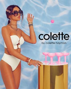 Offers from Colette in the Canberra ACT catalogue