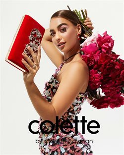 Colette catalogue ( Expired )